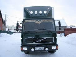 Volvo FL 6. -14, 7 500 куб. см., 7 500 кг.