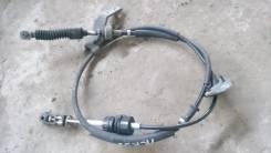 Тросик переключения автомата. Toyota Estima, ACR55, ACR50W, ACR55W, ACR50 Двигатель 2AZFE