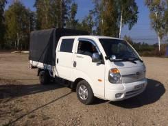 Kia Bongo III. Продаётся грузовик Kia bongo3, 3 000 куб. см., 1 000 кг.