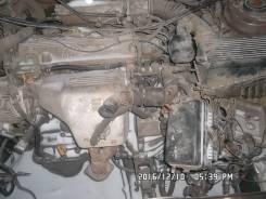 Проводка двс. Toyota Corona, ST191 Двигатель 3SFE