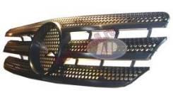 Решетка радиатора. Mercedes-Benz M-Class, W163