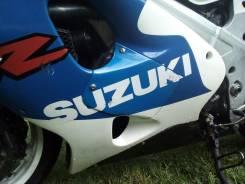 Suzuki TL1000R. 1 000 куб. см., исправен, птс, с пробегом