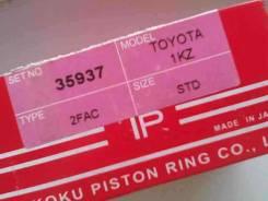 Кольца поршневые. Toyota: Hilux Surf, Granvia, 4Runner, Hilux, Land Cruiser, Regius Ace, Land Cruiser Prado, Hiace Regius, Hiace, Touring Hiace, Hilux...