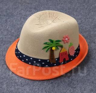 Шляпы. Рост: 104-110, 110-116 см