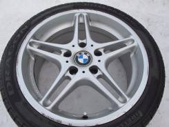 BMW Racing Dynamics. 7.5x17, 5x120.00, ET34