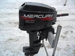 Mercury. 8,00л.с., 2х тактный, бензин, нога S (381 мм)