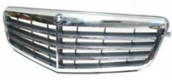 Решетка радиатора. Mercedes-Benz C-Class, W204