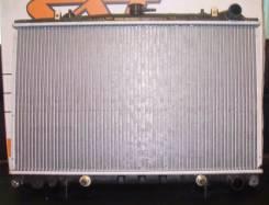 Радиатор охлаждения двигателя. Nissan Maxima Nissan Cefiro