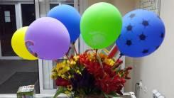 Палочки для воздушных шаров.