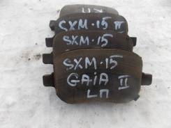 Накладка тормозная. Toyota Gaia, SXM15
