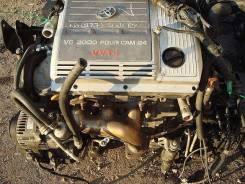 Двигатель. Lexus RX330, MCU35 Lexus RX350, MCU35 Lexus RX300, MCU35, MCU15 Двигатель 1MZFE