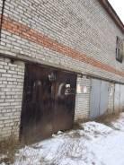 Гаражи капитальные. улица Мокрова 16, р-н Октябрьский, 20 кв.м., электричество, подвал.