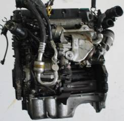 Двигатель. Opel: Astra GTC, Insignia, Astra, Meriva, Mokka, Zafira Двигатель A14NET