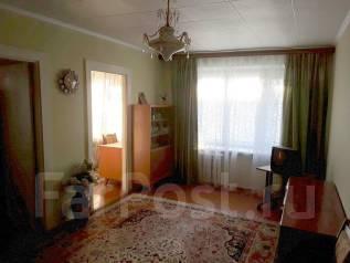 4-комнатная, улица Суворова 46. Индустриальный, агентство, 62 кв.м.