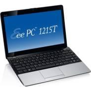 "Asus Eee PC 1215T. 12"", 1,7ГГц, ОЗУ 2048 Мб, диск 320 Гб, WiFi, Bluetooth, аккумулятор на 6 ч."