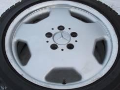 Mercedes. 7.5x17, 5x112.00, ET40