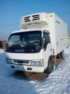 Isuzu Elf. Продается грузовик Izuzu ELF, 4 600 куб. см., 3 200 кг.