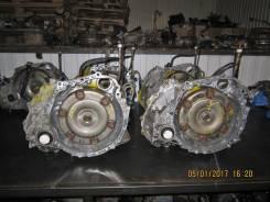 Автоматическая коробка переключения передач. Toyota Camry, ACV30 Двигатель 2AZFE