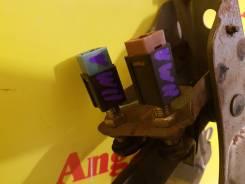 Концевик под педаль тормоза. Nissan Expert, VW11 Двигатель QG18DE