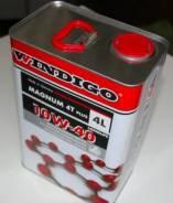 Windigo. Вязкость 10W-40, полусинтетическое