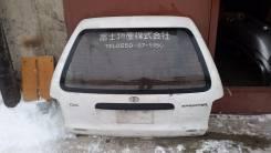 Дверь багажника. Toyota Corolla, AE104, AE104G, EE104G, AE100G, EE103, AE101G, EE104, AE101, EE102, AE102, AE100 КРМЗ Универсал. Под заказ