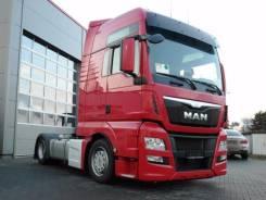 MAN TGX. MAN - TGX 18.440, 12 500 куб. см., 44 000 кг. Под заказ