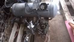 Газобалонное оборудование. Iran Khodro Samand