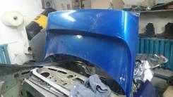 Крышка багажника. Nissan Skyline, ER33, ENR33, HR33, BCNR33, ECR33
