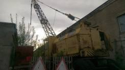 Юрмаш Юргинец КС-4361А. Продаю кран, 16 000 кг.