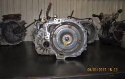 Автоматическая коробка переключения передач. Mazda Familia, BJ5P, BJ5W Двигатель ZL