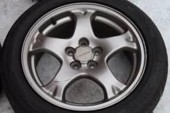 Subaru. 7.0x16, 5x100.00, ET53