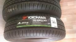 Yokohama A.Drive AA01. Летние, 2016 год, без износа, 2 шт