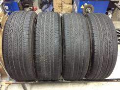 Bridgestone Dueler H/L. Летние, 2015 год, износ: 5%, 4 шт
