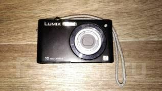 Panasonic Lumix. 10 - 14.9 Мп, зум: 4х