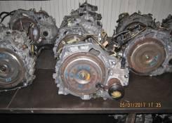 Автоматическая коробка переключения передач. Honda Civic Ferio, ES1 Honda Civic, EU1, ES1 Двигатель D15B