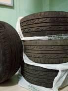 Dunlop Le Mans. Летние, 2012 год, износ: 40%, 4 шт