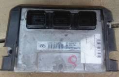 Блок управления двс. Honda Stepwgn, DBA-RG1
