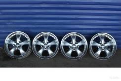 Bridgestone. 7.0x17, 5x114.30, ET52