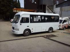 Hyundai County. Продается автобус хундай коунти, 39 куб. см., 18 мест