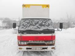 Mitsubishi Canter. Продам грузовик, 4 561 куб. см., 3 000 кг.