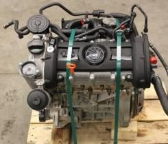 Двигатель. Skoda Roomster, 5J Двигатель BTS