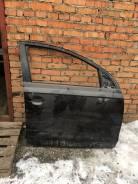 Дверь боковая. Audi Q7