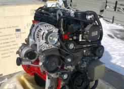 Двигатель. ГАЗ 330230