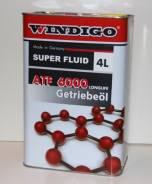 Wolver Super Fluid. Вязкость ATF6000, гидрокрекинговое