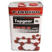 Windigo. Вязкость 75W-90, гидрокрекинговое