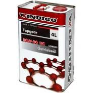 Windigo. Вязкость 80W-90, гидрокрекинговое
