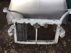 Рамка радиатора. Toyota Vitz, SCP10