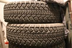 Dunlop FM901. Зимние, 2008 год, износ: 10%, 4 шт