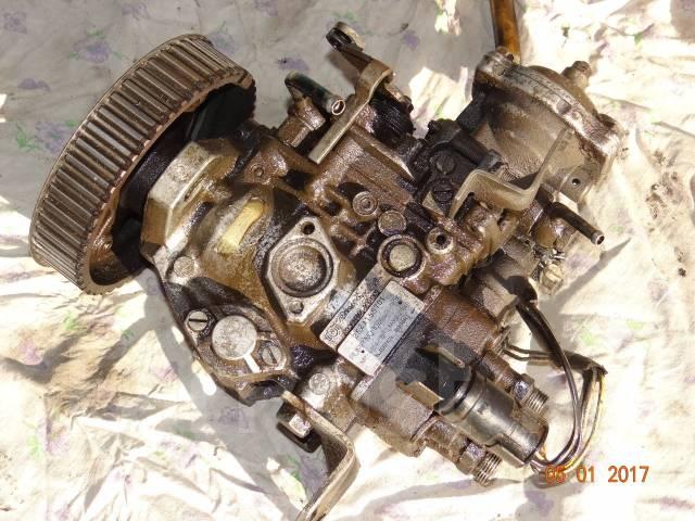 Топливный насос высокого давления. Mitsubishi Pajero, L043G, L144GW, L049GV, L146GWG, L149GWG, L044GV, L149GW, L144G, L144GWG Двигатель 4D56