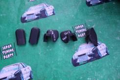 Крышка петли сиденья. Toyota Corolla, ZRE142, NZE141 Toyota Corolla Fielder, NZE141, ZRE144, NZE144, ZRE142 Toyota Corolla Axio, ZRE142, NZE141, ZRE14...